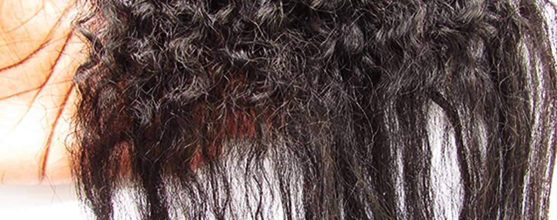 bonne hydratation pour cheveux afro